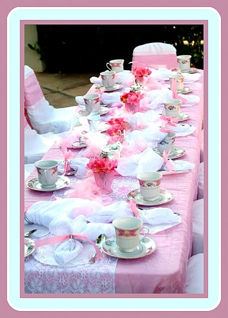 Tea Parties kids birthday party ideas party entertainers for kids – Tea Party Invitations for Kids