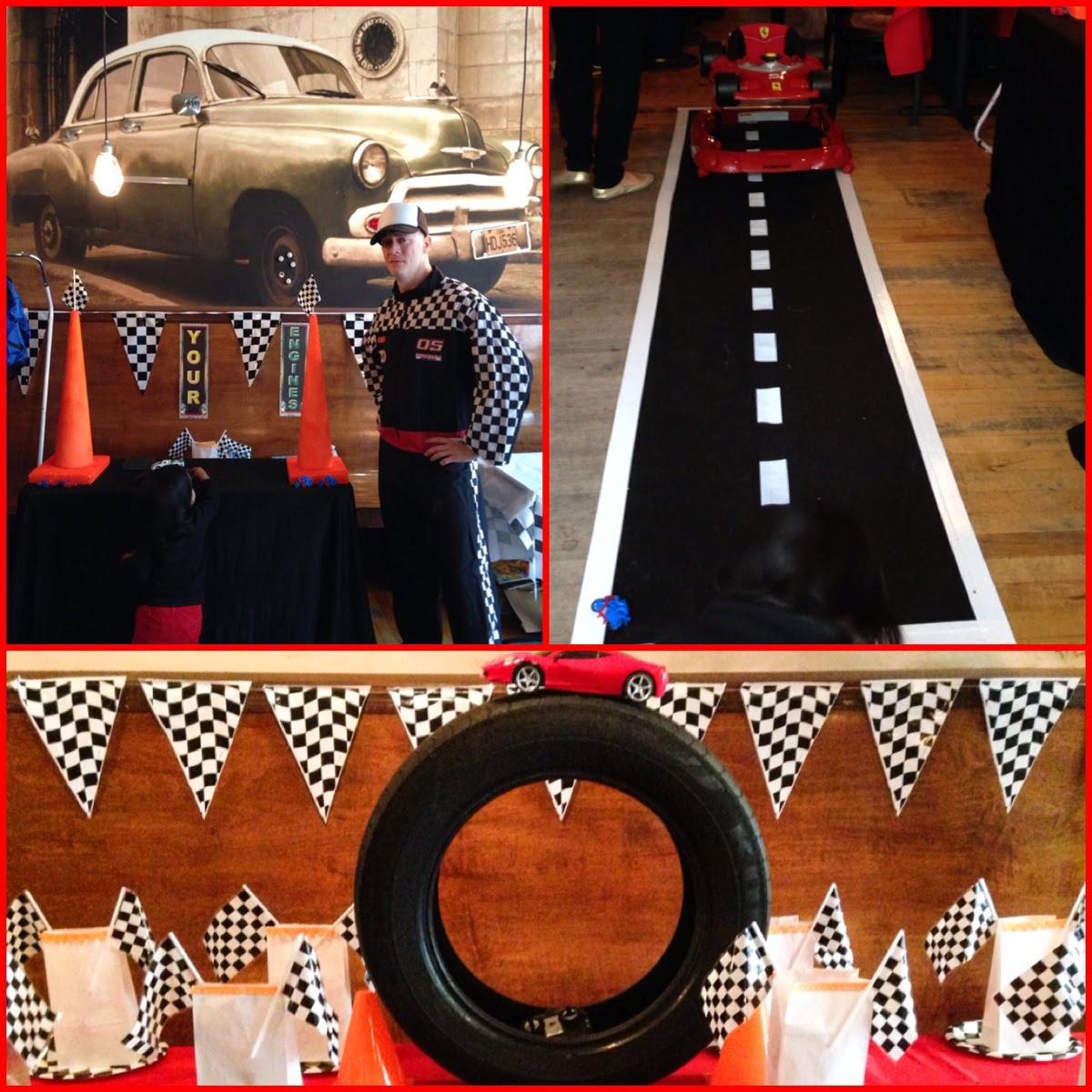 Birthday Party Entertainment Nj: Race Car Party, NJ Princess Parties, Princess Appearances